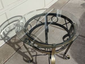 Table - Coffee Table for Sale in Lakewood, CO