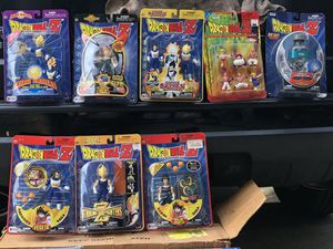 Dragonball Z collectibles for Sale in Valrico, FL