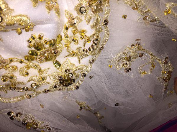Prom / Quinceanera dress