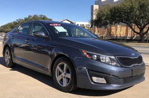2015 Kia Optima for Sale in Austin, TX