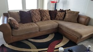 sectional couch. for Sale in Rockville, MD