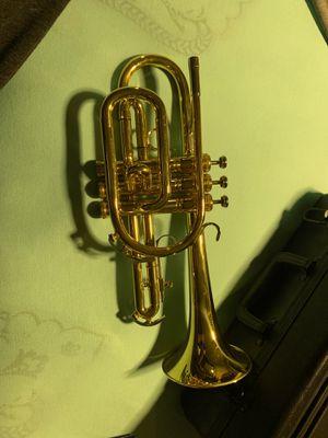 King 603 student model cornet for Sale in Midland, TX