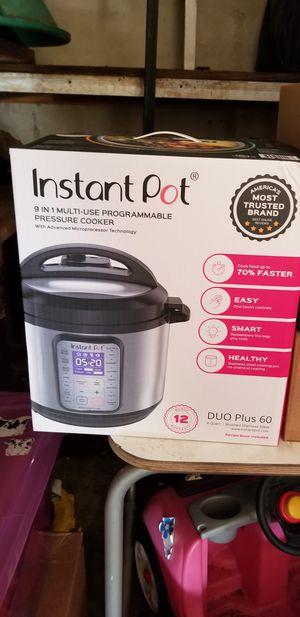Instant Pot for Sale in Huntington Park, CA