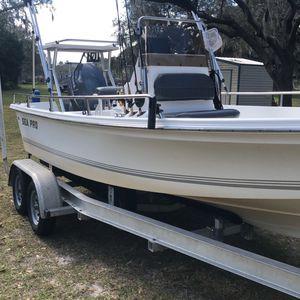 Sea Pro Sv1900cc for Sale in Tampa, FL