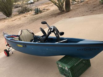Fishing Kayak for Sale in Apache Junction,  AZ