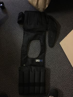 Weighted Vest for Sale in JBAB, DC