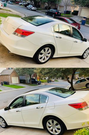 2010 Honda Accord Price $1000 for Sale in Enfield, CT
