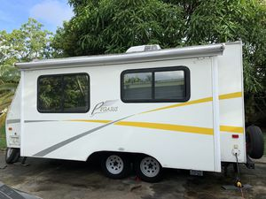 Pegasus camper trailer for Sale in Fort Lauderdale, FL