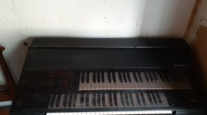 Yamaha Electone HS-6 for Sale in Pinellas Park, FL