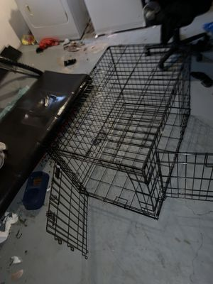 Pet Crate for Sale in Columbus, OH