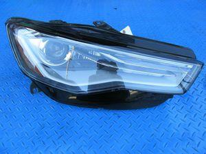 Audi A6 S6 right xenon HID headlight #7597 for Sale in Hallandale Beach, FL