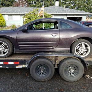 Mitsubishi eclipse for Sale in Marysville, WA