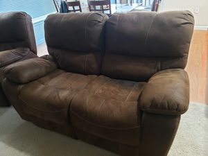 Pleather Recliners for Sale in Beaverton, OR
