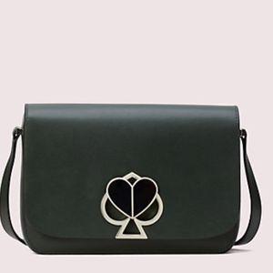 NWT KATESPADE nicola twistlock medium shoulder bag for Sale in New York, NY