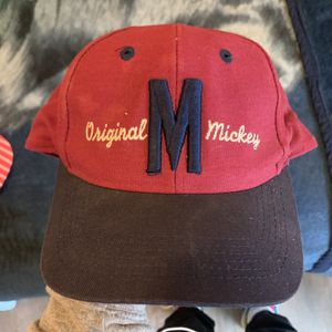 Vintage Mickey Mouse Snap Back (Disney) for Sale in Olympia, WA