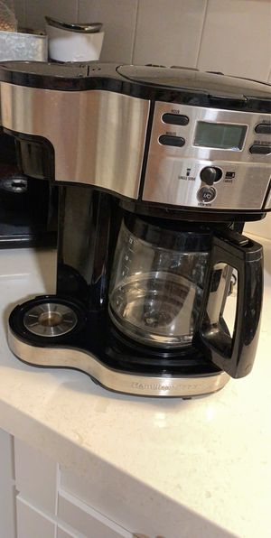 Coffee Maker for Sale in Campbell, CA