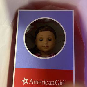 New American Girl Doll for Sale in San Jose, CA