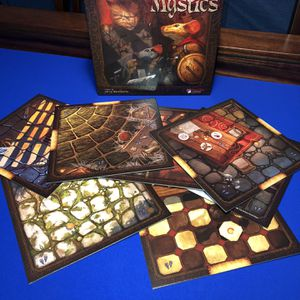Mice and Mystics board game for Sale in Gilbert, AZ