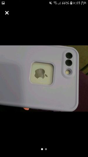 Iphone 8plus case for Sale in Evansville, IN