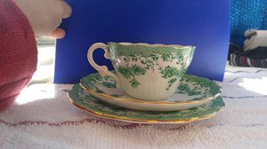 Redfern & Drakeford Antique Bone China Tea Set for Sale in Jefferson, GA