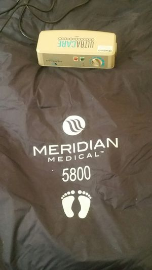 Meridian Ultra-Care 5800 Low Air Loss Mattress System for Sale in Temple Hills, MD