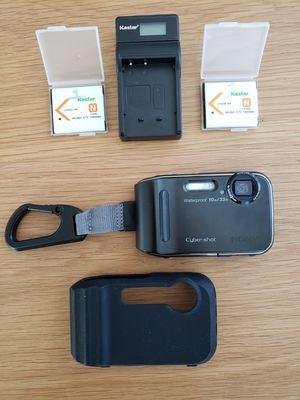 Sony Cybershot Digital Camera for Sale in El Paso, TX