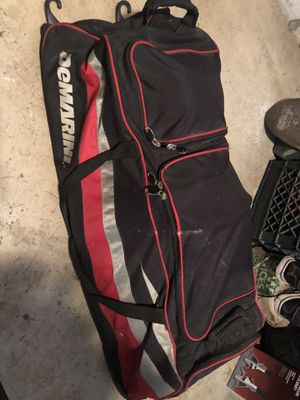 Softball equipment fast pitch for Sale in LAUD LAKES, FL