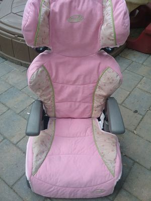 Evenflo booster seat for Sale in Parsippany-Troy Hills, NJ