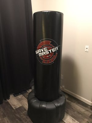 Punching bag for Sale in Vancouver, WA