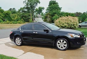 Honda Accord 2008 EX-L MOONROOF POWER LEATHER SEATS *** for Sale in Rochester, NY
