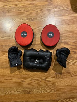 Kids Boxing toy set for Sale in Germantown, MD
