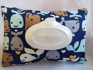 Whales Wipes Cover for Sale in Rialto, CA