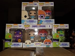 Rugrats bundle. for Sale in Bellaire, TX