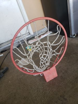 Basketball hoop for Sale in March Air Reserve Base, CA