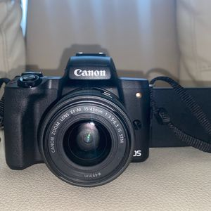 Canon M50 for Sale in Pompano Beach, FL