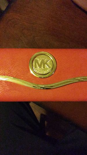 MK wallet authentic serial number available for Sale in Baltimore, MD