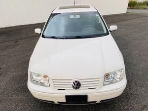 2 0 0 3 VW J E T T A T D I for Sale in Lakewood, WA