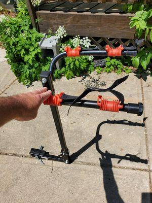 Bike rack for car/truck/suv transport. for Sale in Strongsville, OH