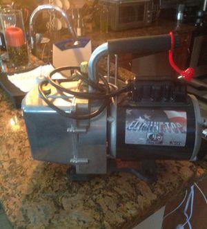 JB Freon vacuum pum for Sale in Homestead, FL