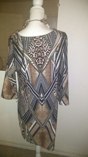 TUNIC DRESS LARGE ADULT SZ for Sale in Riverside, CA