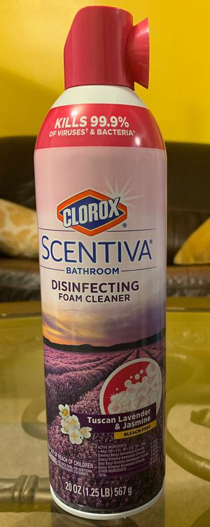 Clorox Scentiva for Sale in Lanham, MD