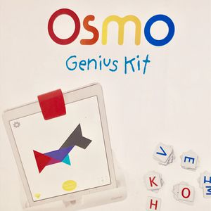 OSMO Genius Kit 5 hands on games ! for Sale in Tulsa, OK