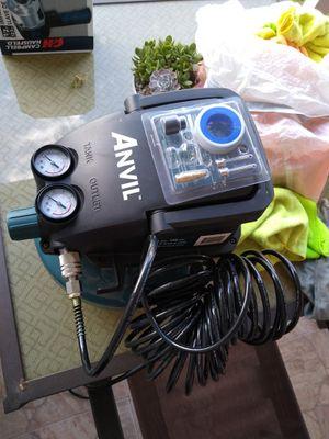 Anvil air compressor for Sale in Orlando, FL