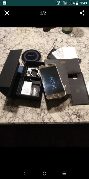 Samsung Galaxy S7 for Sale in Sterling Heights, MI