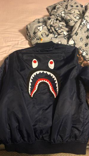 Bape jacket for Sale in LaBelle, FL