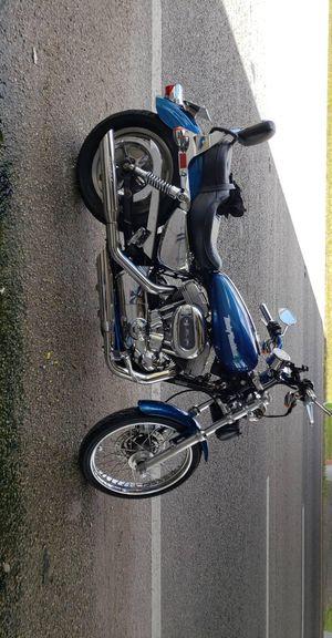 Harley Davidson sportster for Sale in Sebring, FL