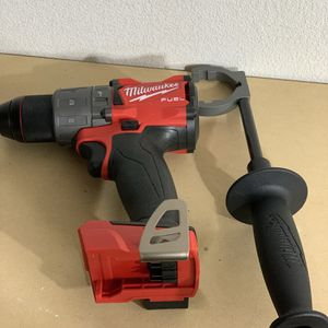 Milwaukee Hammer Drill Only Tool for Sale in San Antonio, TX