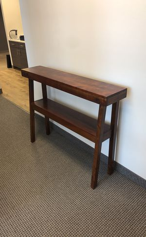 West elm console table for Sale in Dallas, TX