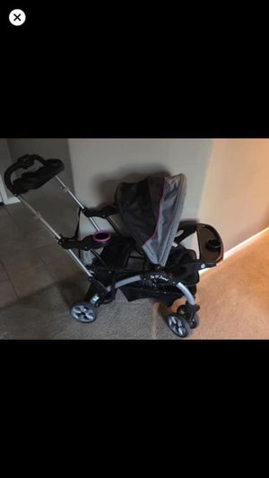 sit and stand stroller for Sale in Dinuba, CA