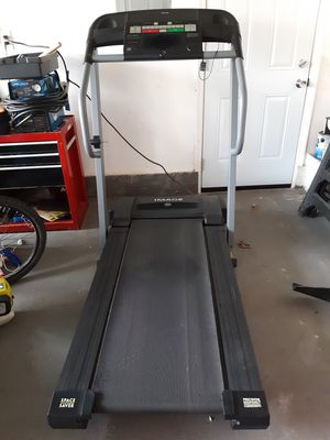 Treadmill machine for Sale in Virginia Beach, VA